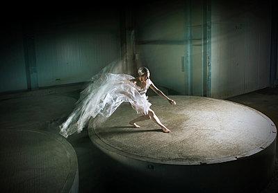 Dream - p1186m972739 by Christine Henke