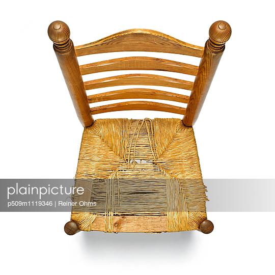 Stuhl - p509m1119346 von Reiner Ohms