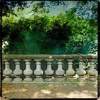 Balustrade - p8130389 by B.Jaubert