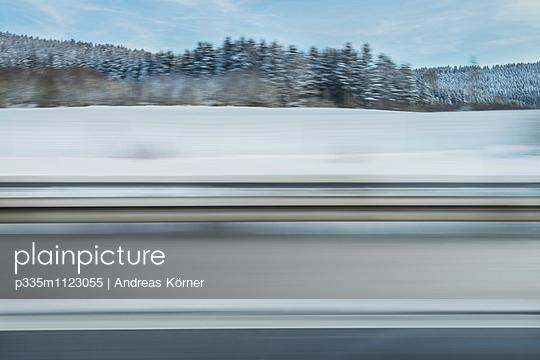 Streak - p335m1123055 by Andreas Körner
