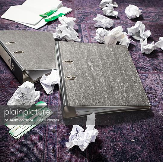 accounting - p1043m2278274 by Ralf Grossek