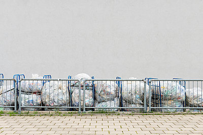 Waste treatment - p383m1057109 by visual2020vision