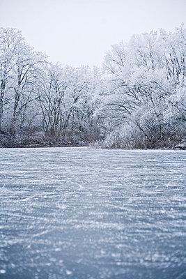 Winter - p2686972 von Christof Mattes