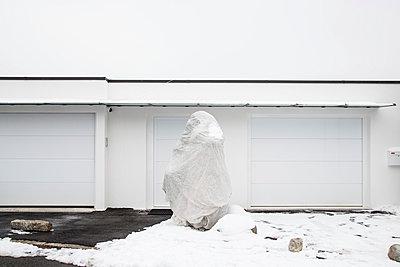 Sculptural - p1193m1006908 by Elodie Ledure
