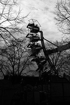Abflug - p1578m2164594 von Marcus Hammerschmitt
