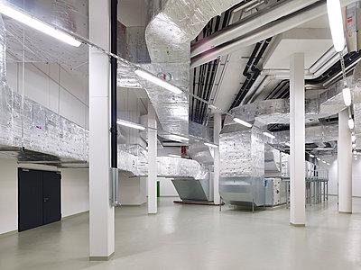 Gebäudetechnik - p280m1201519 von victor s. brigola