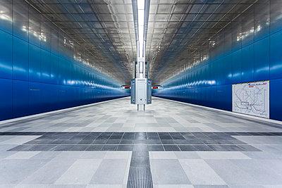 Cityhafen U-bahnstation - p1332m1528679 by Tamboly