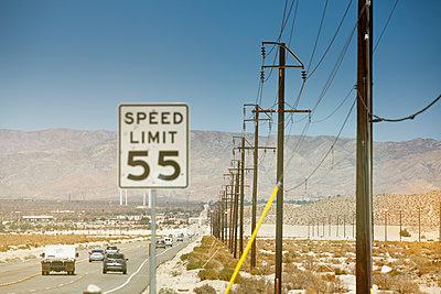 Road safety - p1275m1090703 by cgimanufaktur