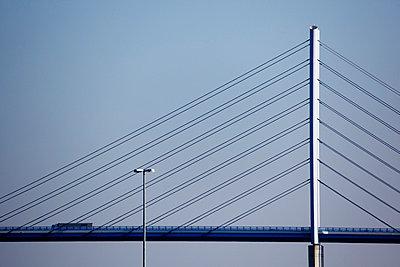 Strelasundbrücke - p4150486 von Tanja Luther