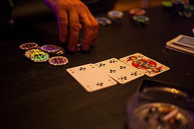 Poker - p772m2044684 von bellabellinsky