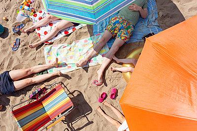 Beach camp - p454m2142222 by Lubitz + Dorner