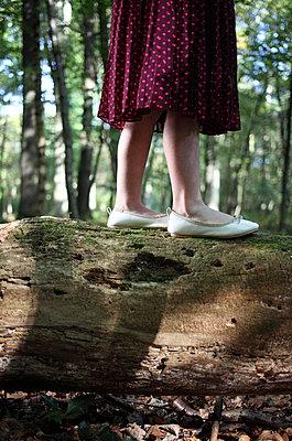 Balance - p045m953745 von Jasmin Sander
