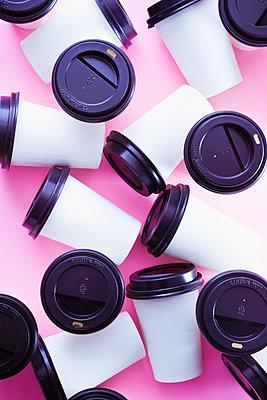 Kaffeebecher - p1149m2089576 von Yvonne Röder