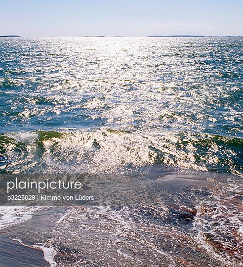 Sea - p3225029 by Kimmo von Lüders