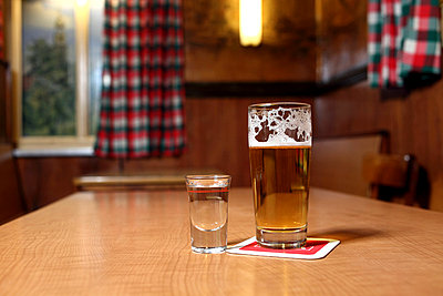 Beer - p406m660536 by clack