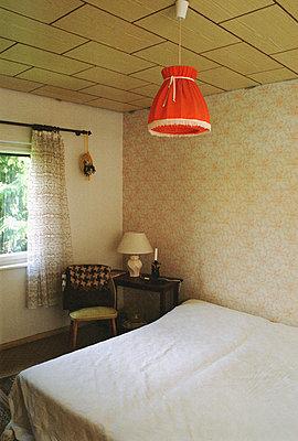 schlafraum bungalow - p6270294 von bobsairport