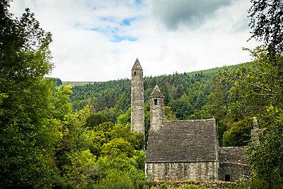 Kloster - p815m1503489 von Erdmenger