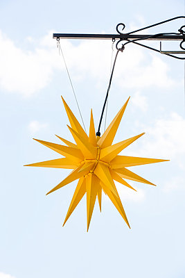 Star lamp - p248m1051894 by BY