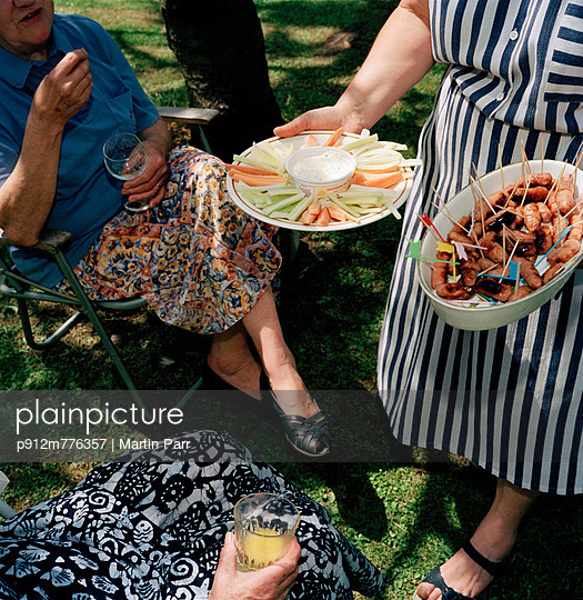 Somerset - p912m776357 by Martin Parr