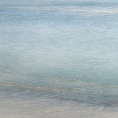 The Landscape of Water - p1335m1207480 by Daniel Cullen