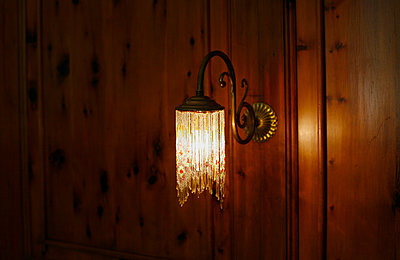 Lampe - p1021m1169650 von MORA
