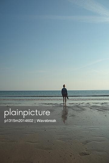 p1315m2014602 von Wavebreak