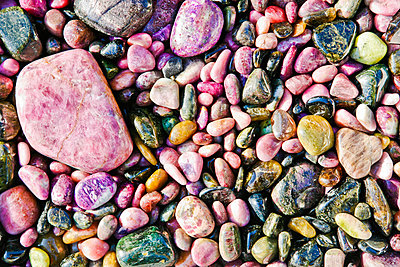 Stones - p1078m931685 by Frauke Thielking