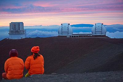 Mauna Kea Summit Observatories - p579m1203396 by Yabo