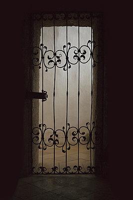 Gate - p1149m1005426 by Yvonne Röder