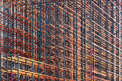 High rack storehouse - p719m1333200 by Rudi Sebastian