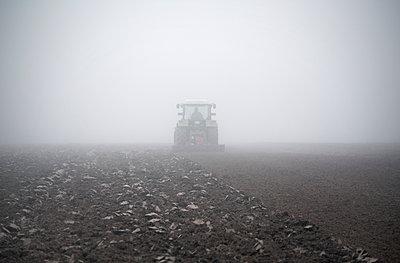 Ploughing - p992m954683 by Carmen Spitznagel