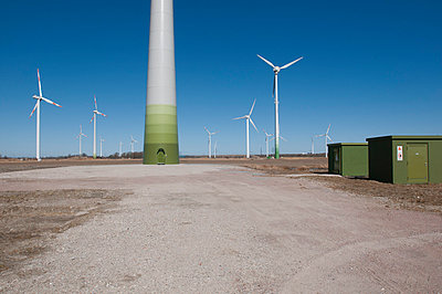 Wind power - p178m808397 by owi