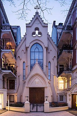 Kleine Kirche - p1222m1286251 von Jérome Gerull