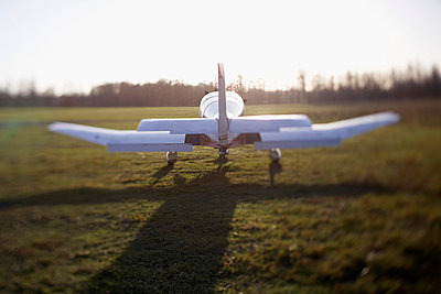 Sportflugzeug - p4640379 von Elektrons 08