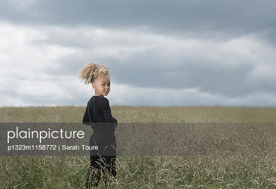 p1323m1158772 von Sarah Toure