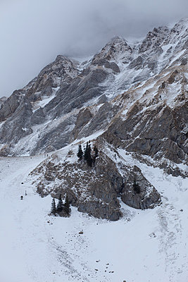The Alps - p304m756004 by R. Wolf