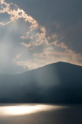 Der letzte Sonnenstrahl - p3050196 von Dirk Morla