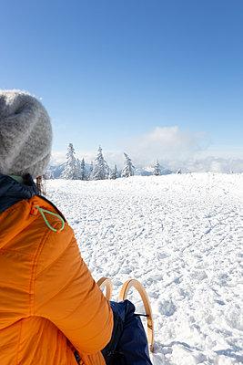 Winter at it´s best - p454m2073127 by Lubitz + Dorner