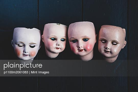 p1100m2061083 von Mint Images