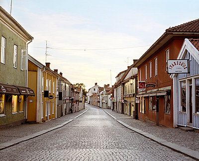 Vimmerby Smaland Sweden. - p5280720 by Anna Kern