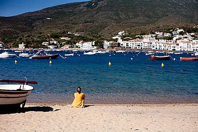 Spanien - p940m918170 von Bénédite Topuz