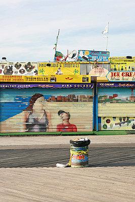 coney island new york - p6270741 von bobsairport