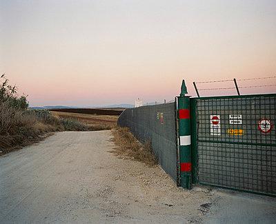 Landschaft in Italien - p2687051 von Klaus Muenzner