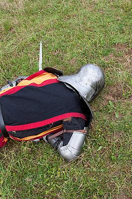 Knight - p361m901311 by Ute Behrend