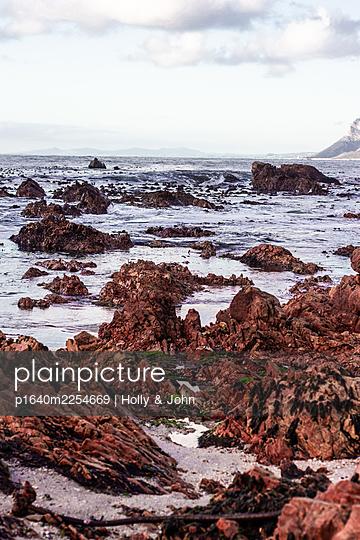 Reefs on the coast - p1640m2254669 by Holly & John