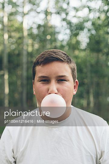 p1100m1216416 von Mint Images