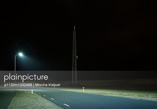 Maasvlakte, Netherlands - p1132m1032468 by Mischa Keijser