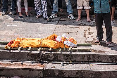 Pashupatinath Tempel - p1243m1525159 von Archer