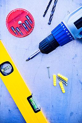 Werkzeug - p1149m2021486 von Yvonne Röder