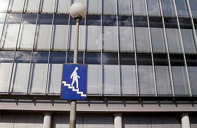 Fußgängerunterführung - p2230132 von Thomas Callsen